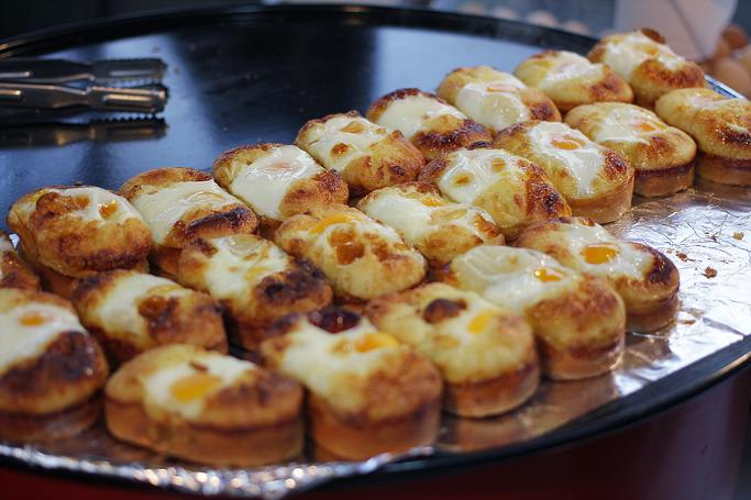 Egg Bread Gyeran-Bbang