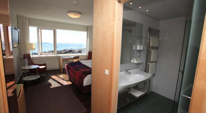 Hotel Arctic Interior