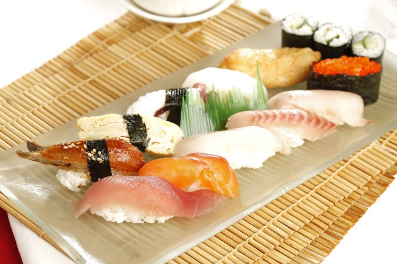 irodori sushi