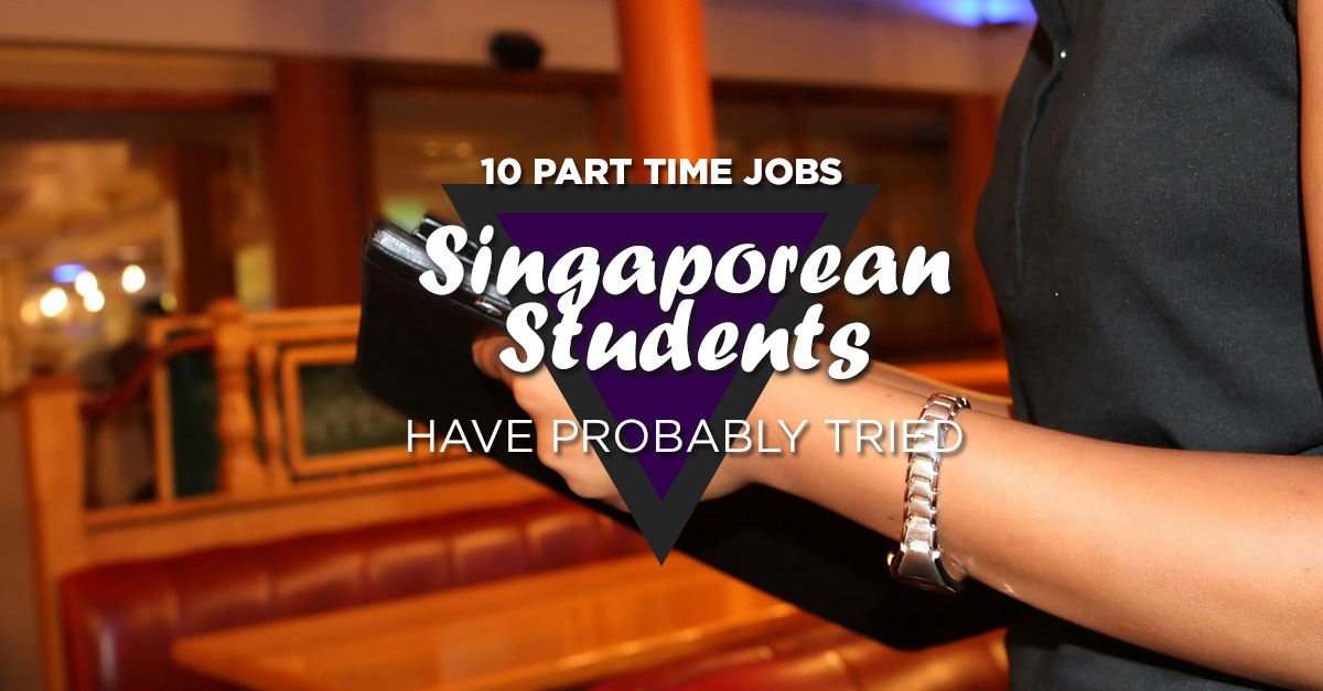 You are looking for a nice paying part time job We have guests wanting to see Singapore on walking tours. Wanting to see the main sights of Singapore. Good rates of pay per tour you take!