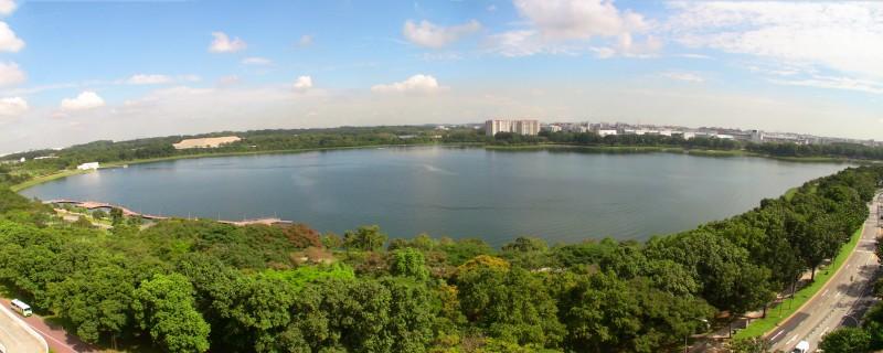 shopback bedok reservoir
