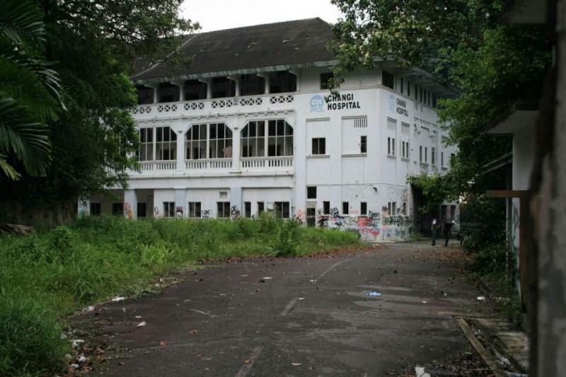shopback old changi hospital