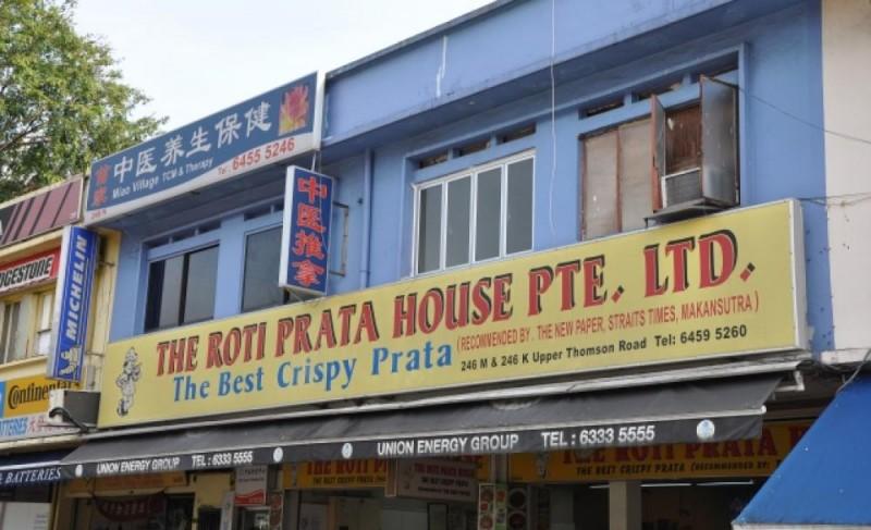 shopback the roti prata house