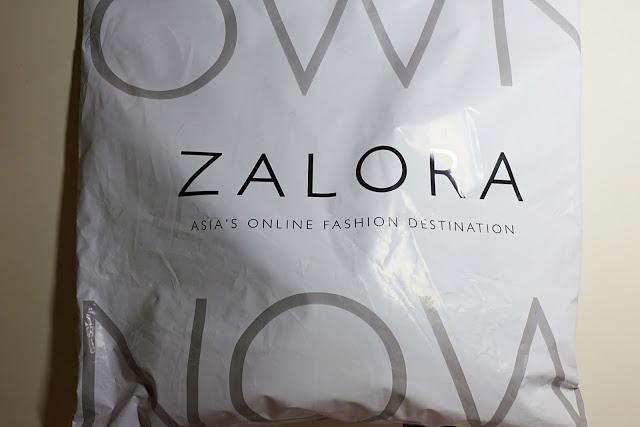 zalora returns