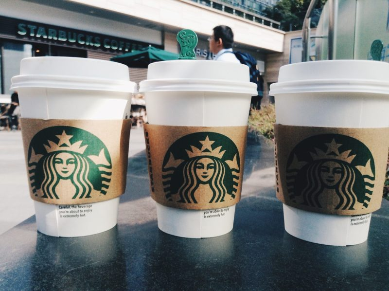 Best Starbucks in Singapore