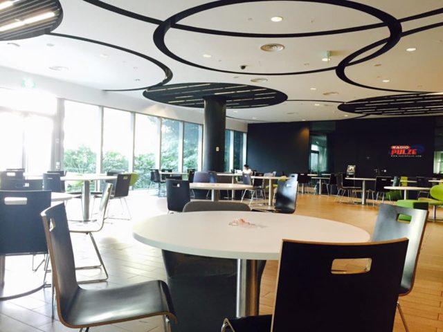 Starbucks Singapore University Town