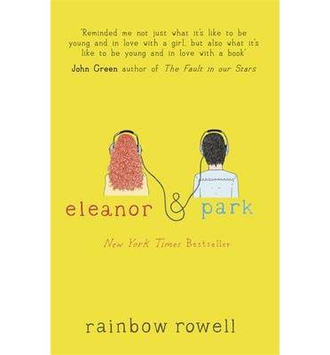 Eleanor & Park Rainbow Powell Romance Douglas Sheridan