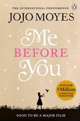Me Before You Jojo Moyes Romance Love Movie Film