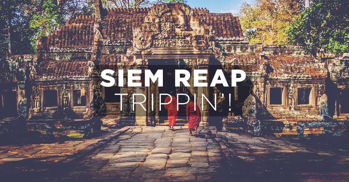 10 Incredible Ways To Enjoy Siem Reap With Hotels.Com