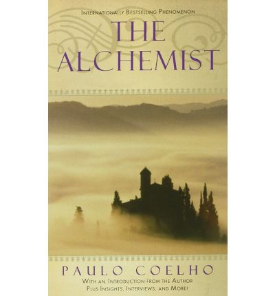 the concept of omens in the alchemist a novel by paulo coelho The alchemist by paulo coelho continues to change the lives of its readers learning to read the omens strewn along life's the alchemist is such a book.