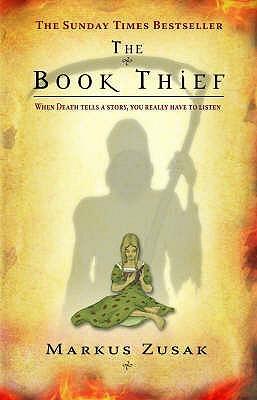 The Book Thief Markus Zusak Thriller Death