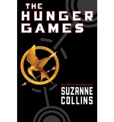 The Hunger Games Suzanne Collins Jennifer Lawrence Sam Hutchinson Dystopian Future