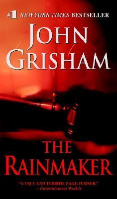 The Rainmaker John Grisham Law Novel Thriller