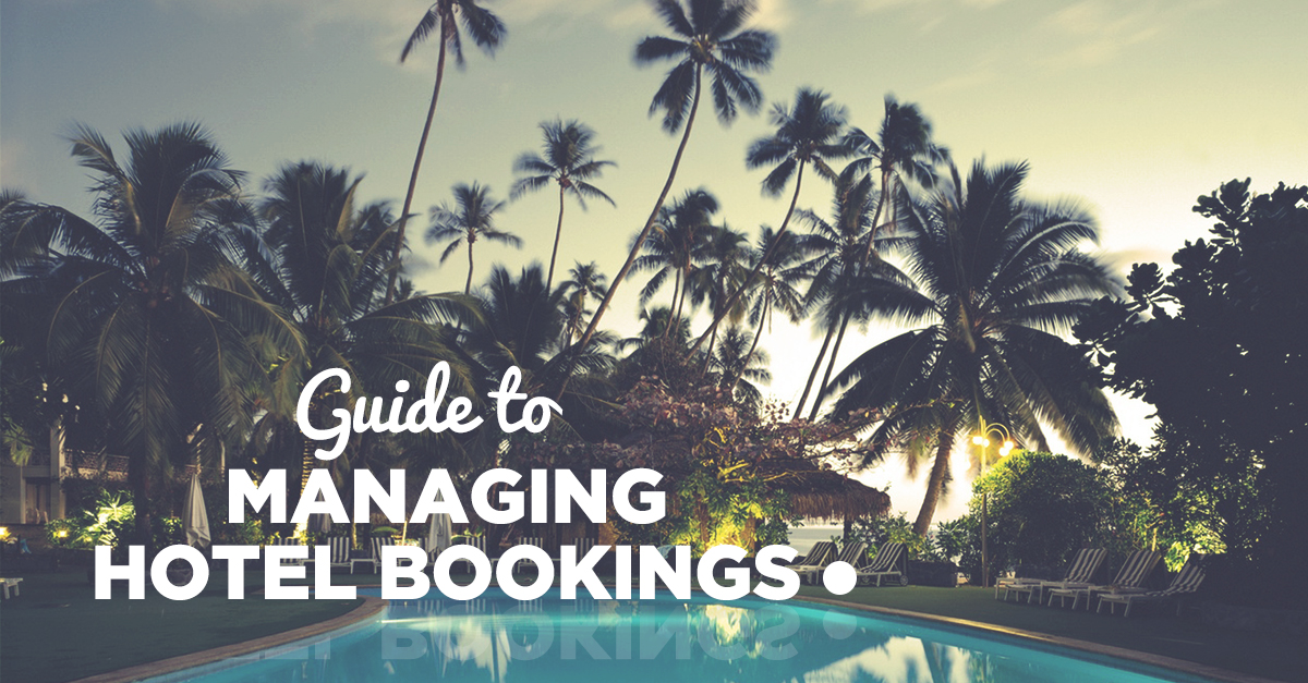 How To Change Or Cancel Your Hotel Bookings In Expedia