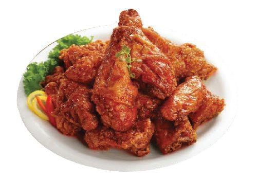 kko kko nara hot and spicy chicken