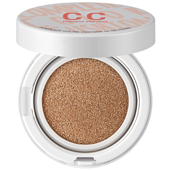 Dr.Young Complete Colour Cushion