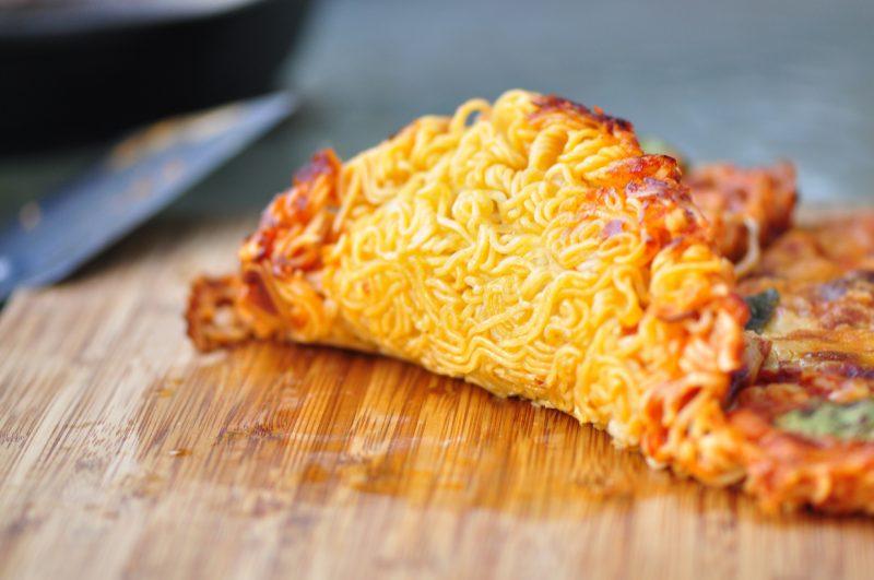 pizza instant noodles 2