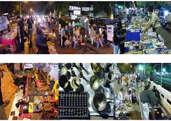 Khlong Lod Night Market
