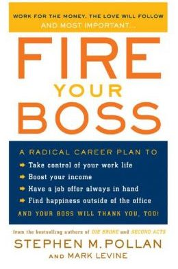 Learn how to take charge of your own career!