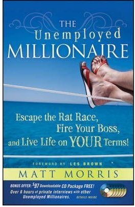 Find out how YOU can be your own boss!