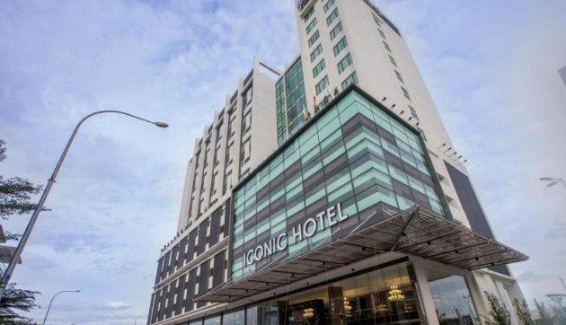 Iconic Hotel Prai Penang