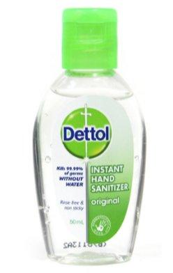 Dettol Hand Sanitiser