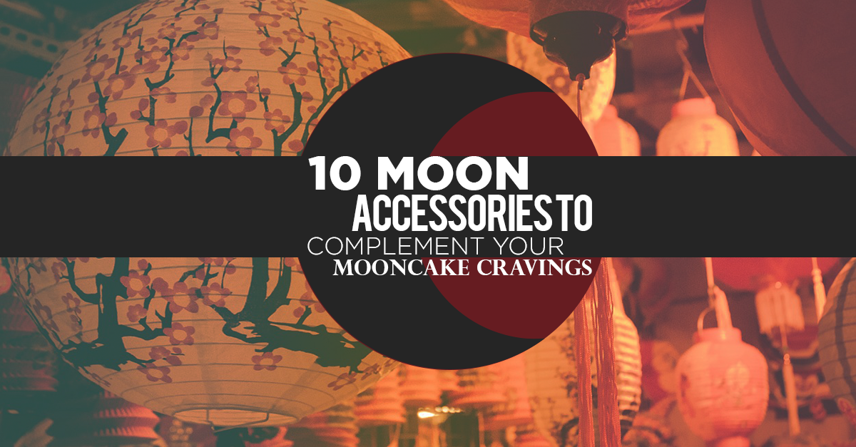 10 Moon Accessories From ASOS To Complement Your Mooncake Cravings