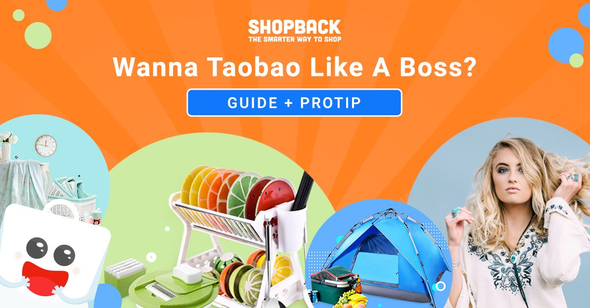 The Complete Guide With Protips: How To Taobao And Tmall Like A Boss!