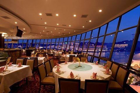 Prima Tower Revolving Restaurant