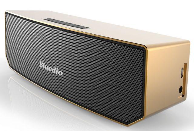 Bluedio Hurricane BS-3 Wireless Speaker