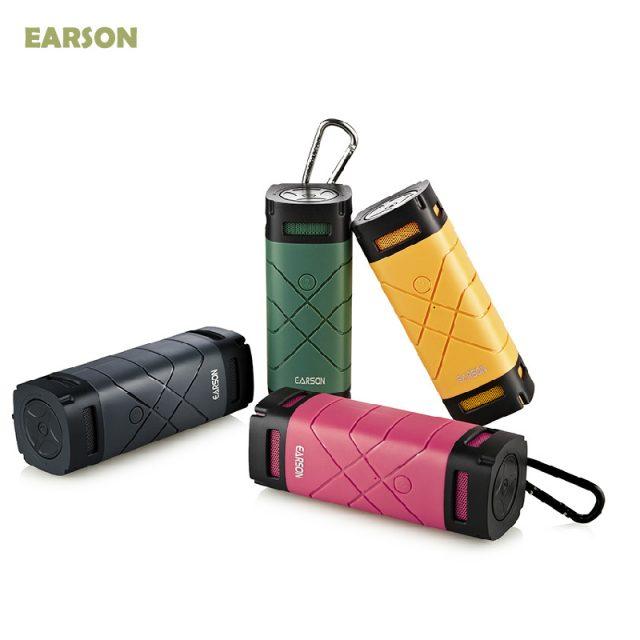 Earson ER-163 Bluetooth Speaker