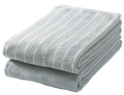 Muji Towel Set