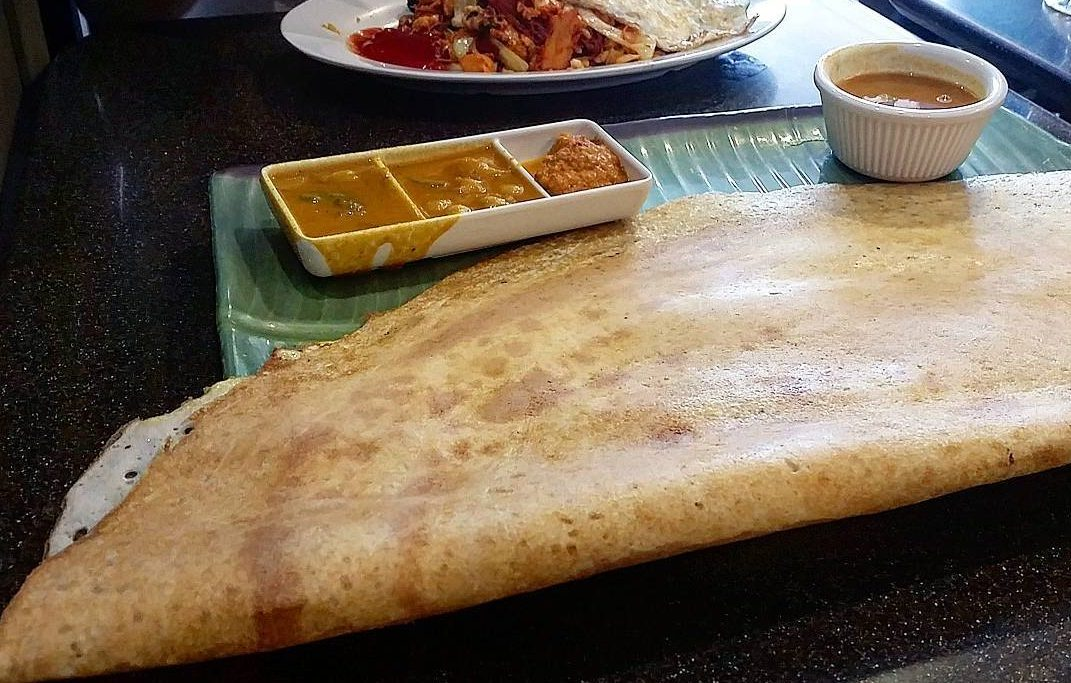 Thasevi signature and huge paper thosai