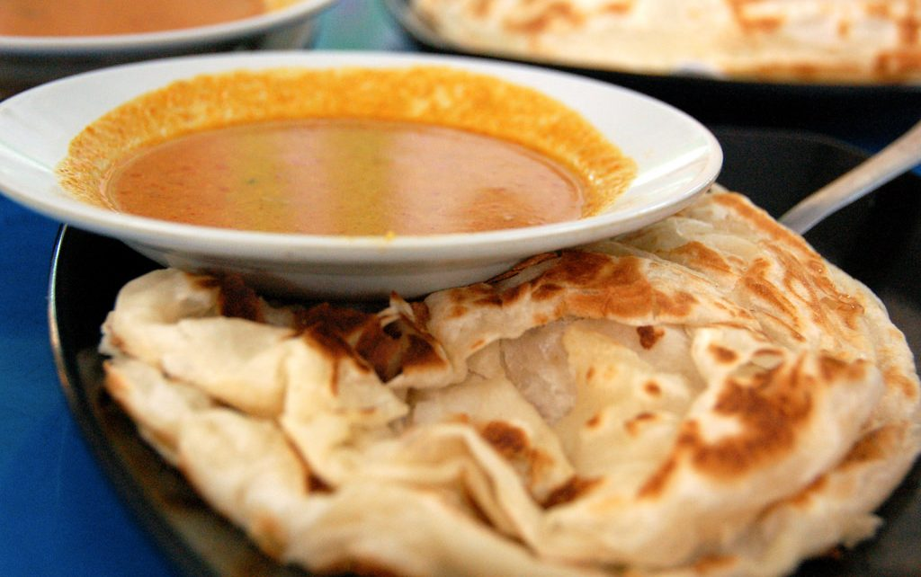 Best places to satisfy those prata cravings!
