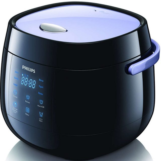 Philips HD3060 Rice Cooker
