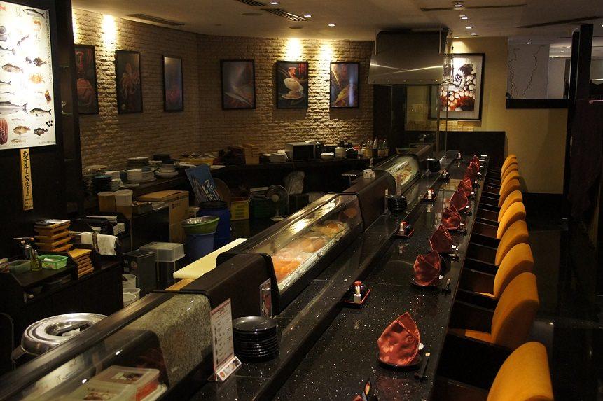 Hokkaido Japanese Restaurant fine dining japanese cuisine