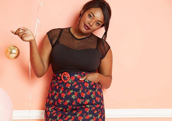 Modcloth Plus Size Clothing