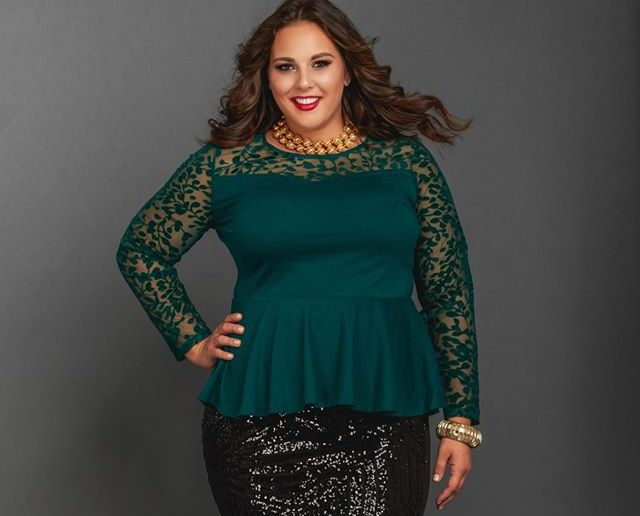 Roaman's Plus Size Clothing