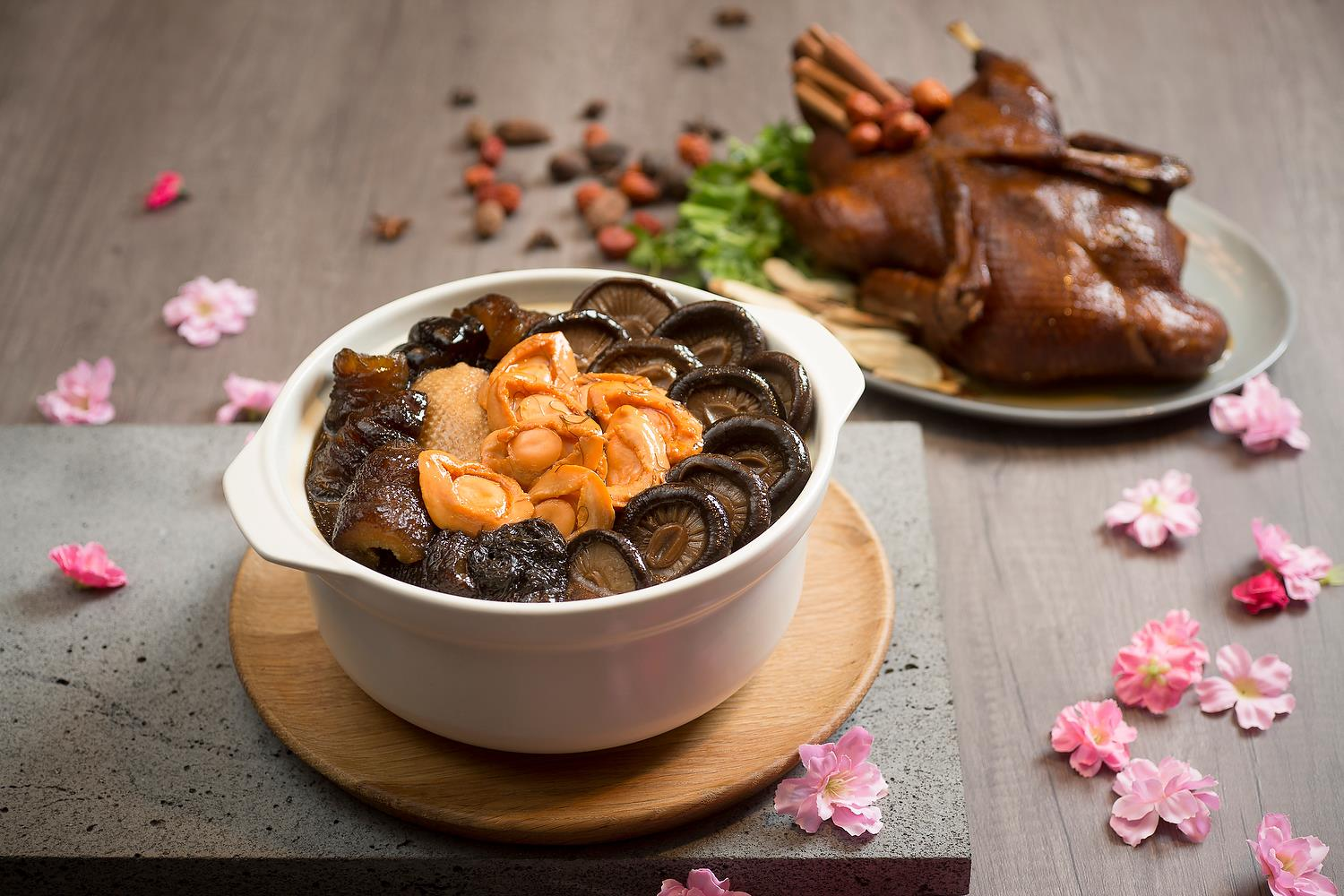 Sumptuous Dining Lunar New Year Buffet | Seasonal Tastes at Westin Hotels & Resorts