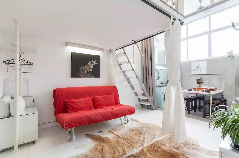 Novena city loft