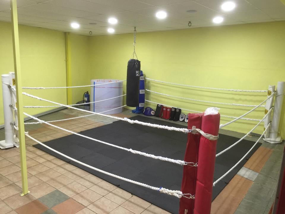 Dynamic Fitness Gym 24 hours