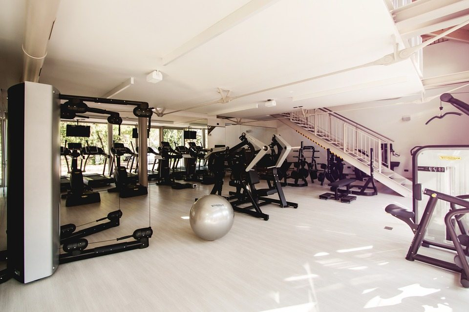 24 hour gyms in Singapore
