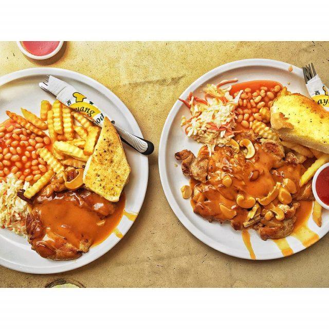Cheap And Good Western Food In Singapore That You Die Die