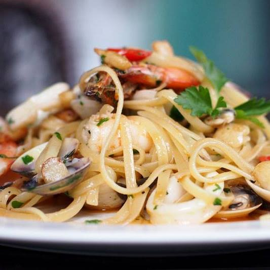 Bella Pasta hearty pasta fares