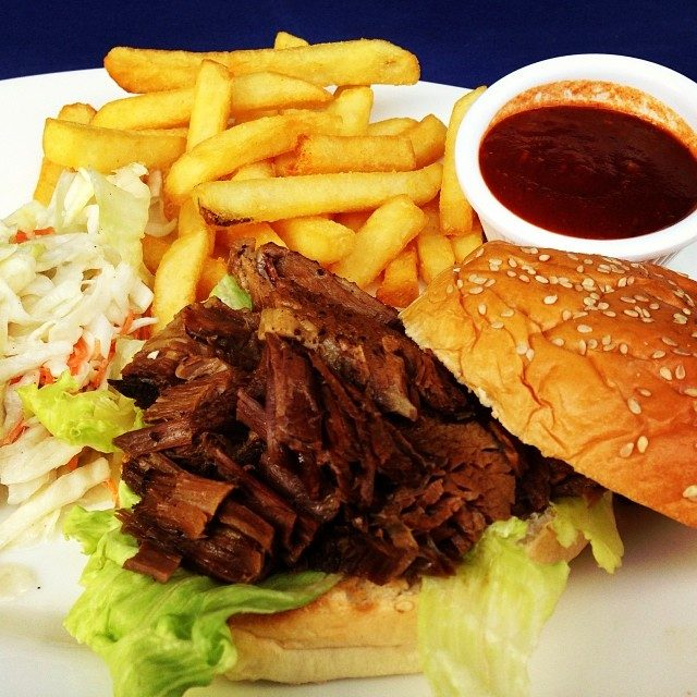 Jerry's Barbecue & Grill