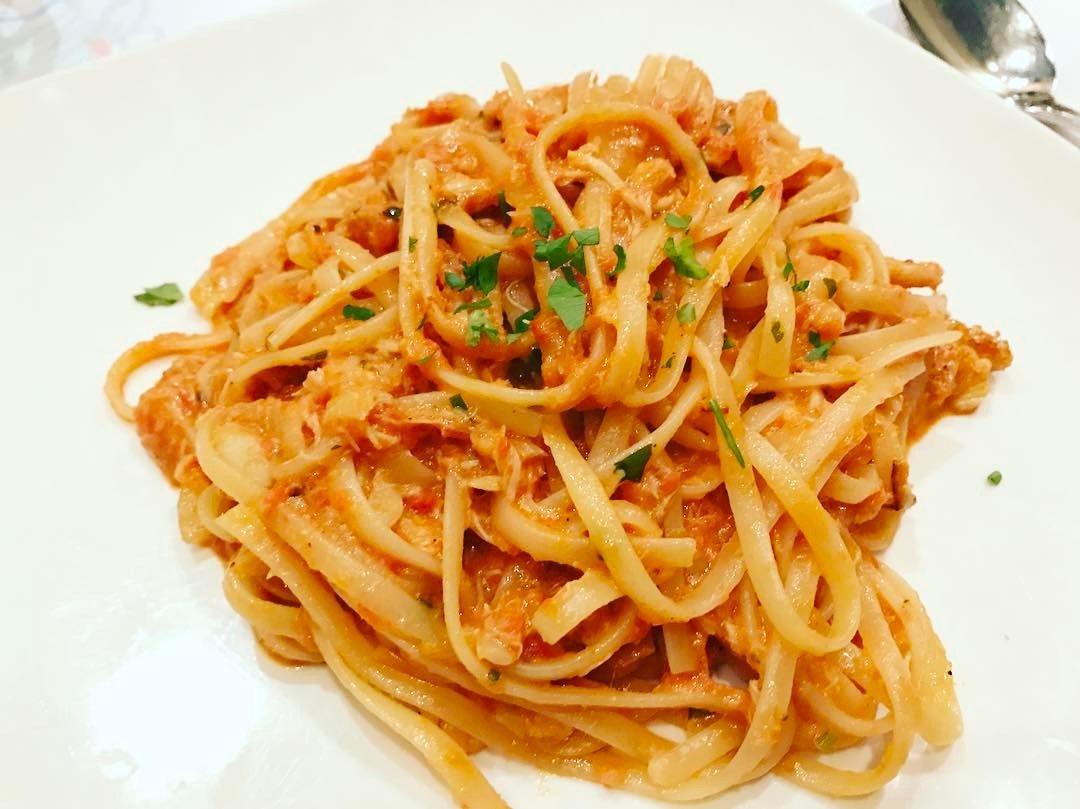 pasta brava italian pasta
