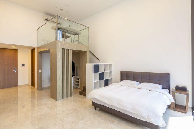 Premium 1 Bedroom SPOH @ Tanjong Pagar