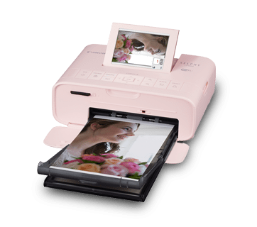 Canon Mobile Wi-Fi photo printer SELPHY CP1300
