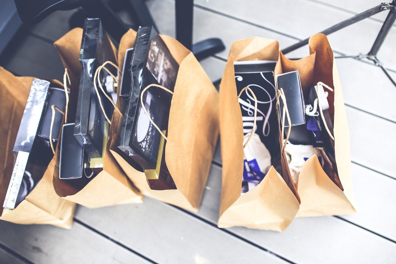 Shop Till You Drop At These Shopping Cities With Booking.com!