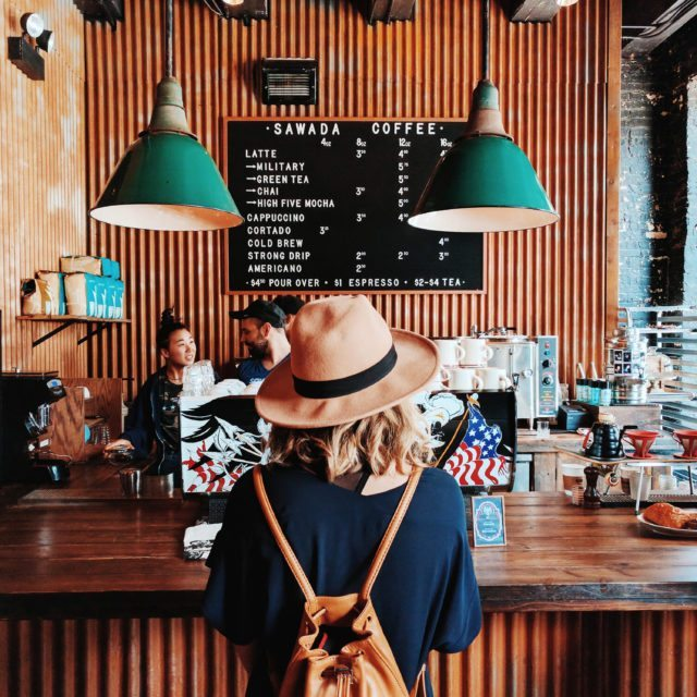 Best Australian cafes